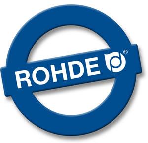 ROHDE Fabrication de four depuis 1982